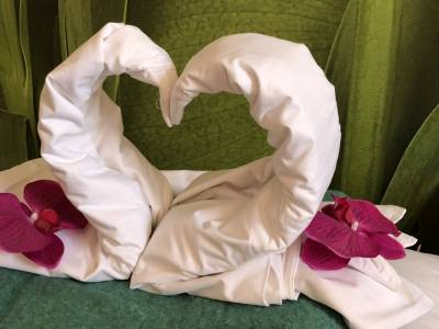 Donacija 100 kompleta posteljine