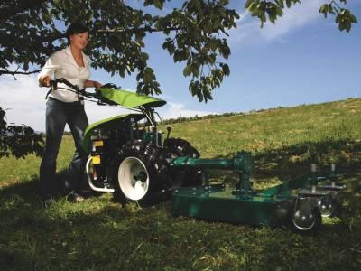 Podsticaj za sufinansiranje nabavke nove poljoprivredne mehanizacije, priključaka, aparata i druge opreme u poljoprivredi